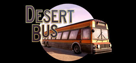 Desert Bus VR on Steam