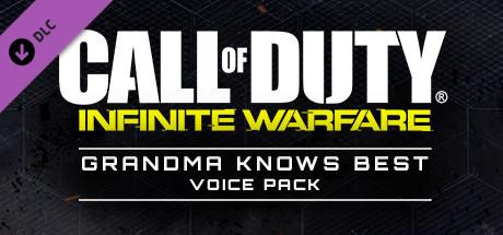 Call of Duty: Infinite Warfare - Grandma Knows Best VO Pack