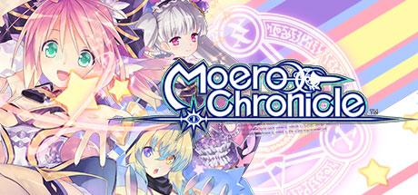 Moero Chronicle | 限界凸記 モエロクロニクル | 極限凸記 萌萌編年史
