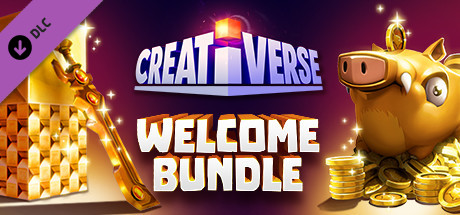 Creativerse - Welcome Bundle