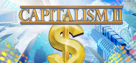 Capitalism 2 cover art