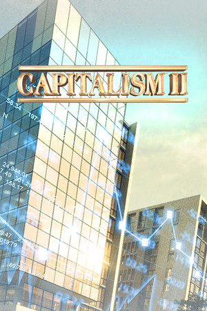 Capitalism 2 poster image on Steam Backlog