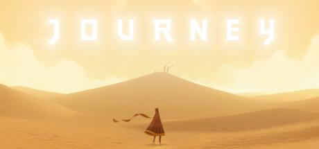 Journey on Steam Backlog