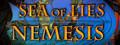 Sea of Lies: Nemesis Collector's Edition-game