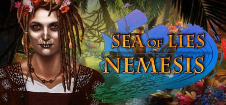 Sea of Lies: Nemesis Collector's Edition