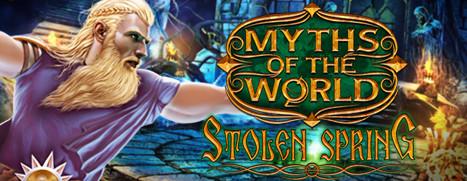 Myths of the World: Stolen Spring Collector's Edition - 传奇世界 2:被偷走的春天 收藏版