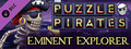 Puzzle Pirates - Eminent Explorer pack