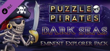 Puzzle Pirates - Eminent Explorer Pack