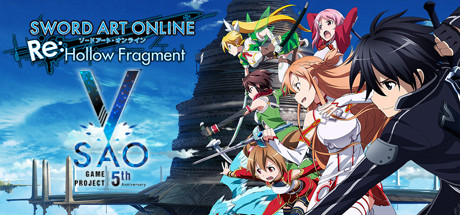 Save 60% on Sword Art Online Re: Hollow Fragment on Steam