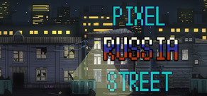Pixel Russia Streets cover art