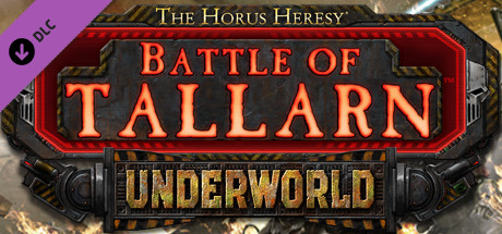 The Horus Heresy: Battle of Tallarn - Underworld Campaign