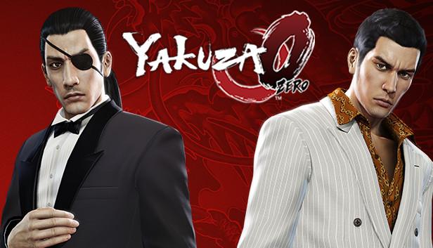 Resultado de imagem para yakuza 0