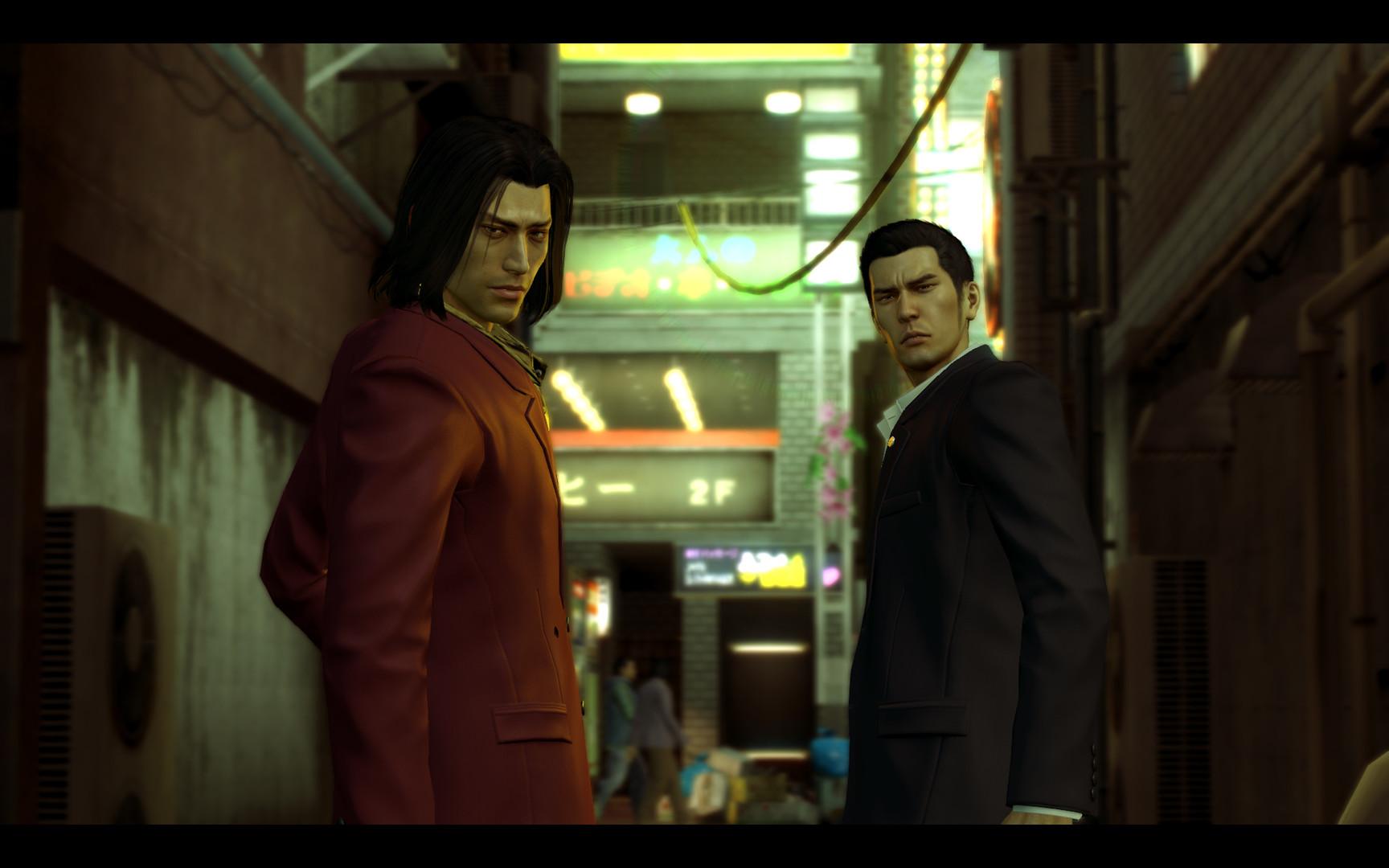 Yakuza 0 (SEGA) (ENG JAP) [Steam-Rip] vano_next