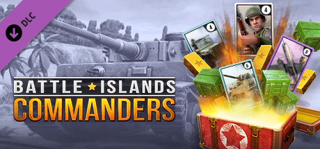 Battle Islands: Commanders - Exclusive E3 Crate
