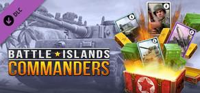 Battle Islands: Commanders - Exclusive E3 Crate cover art