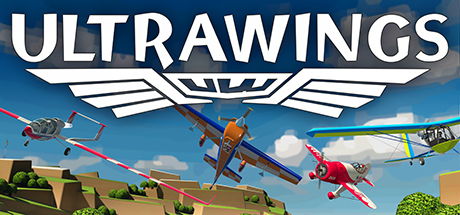 Ultrawings on Steam