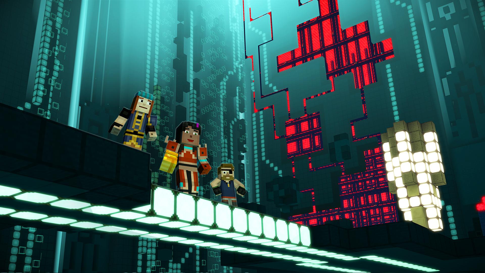 Minecraft Story Mode Season Two System Requirements Can I Run