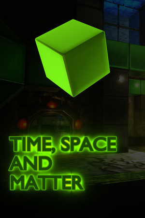 Серверы Time, Space and Matter