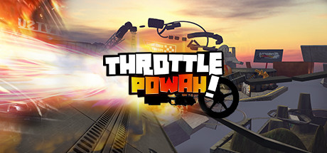 Teaser image for Throttle Powah VR