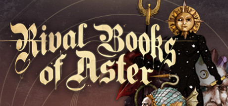 Rival Books of Aster