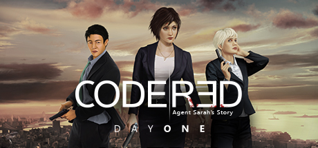 CodeRed: Agent Sarah's Story - Day one