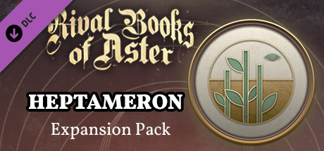Rival Books of Aster - Heptameron Expansion Pack