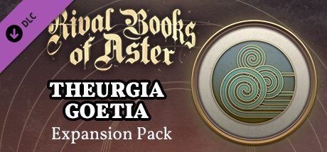 Rival Books of Aster - Theurgia Goetia Expansion Pack