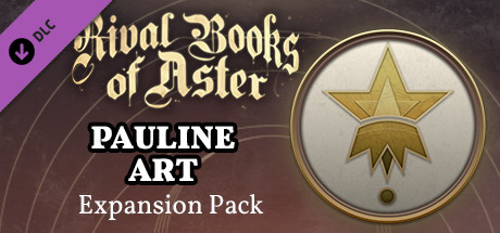 Rival Books of Aster - Pauline Art Expansion Pack
