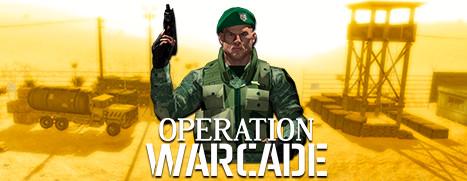 Operation Warcade VR - 战场行动 VR