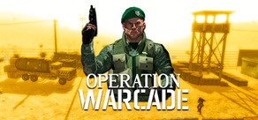 Operation Warcade VR cover art