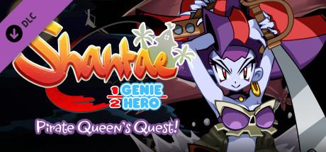 Shantae: Pirate Queens Quest