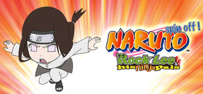 naruto spin off rock lee his ninja pals on steam