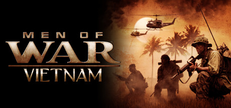 Men of War: Vietnam
