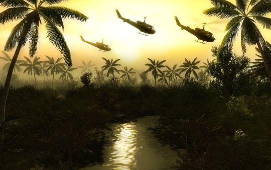 Men of War: Vietnam Special Edition Upgrade Pack (DLC)