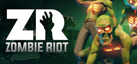 Zombie Riot