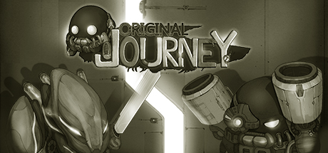 Teaser image for Original Journey