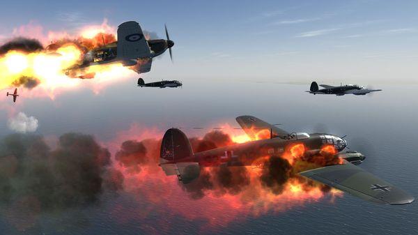 IL-2 Sturmovik: Cliffs of Dover