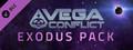 VEGA Conflict - Exodus Pack (Discounted)-dlc