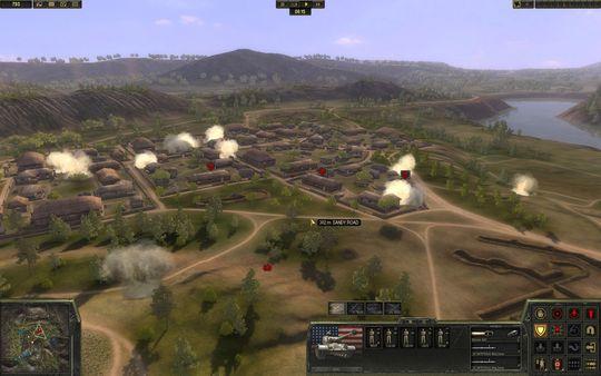 Theatre of War 3: Korea