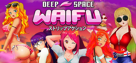 Save 30% on DEEP SPACE WAIFU on Steam