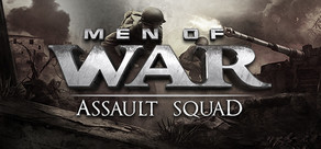 Men of War: Assault Squad cover art