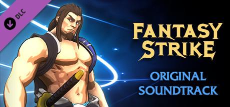 Fantasy Strike Original Soundtrack