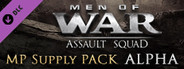 Men of War: Assault Squad - MP Supply Pack - Alpha