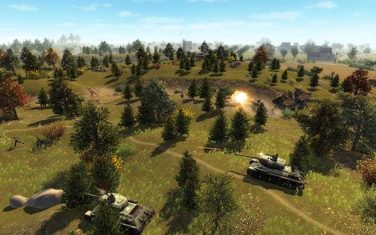 Men of War: Assault Squad - MP Supply Pack Alpha (DLC)