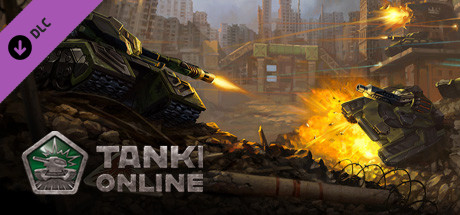 Tanki Online – Steam Pack