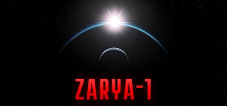 Teaser image for Zarya-1: Mystery on the Moon
