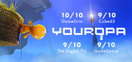 Youropa on Steam Backlog