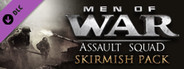 Men of War Assault Squad - Skirmish Pack