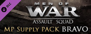 Men of War: Assault Squad Bravo DLC