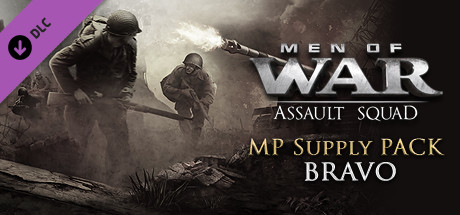 Men of War: Assault Squad - MP Supply Pack Bravo